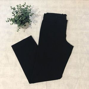 LANE BRYANT Straight Leg Dress Pants
